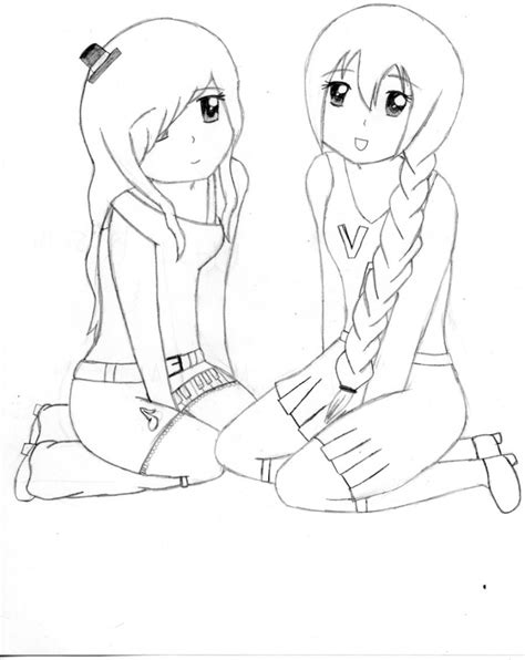 Drawing W Friends by Best Friend Drawings 1000 Images About Best Friends On