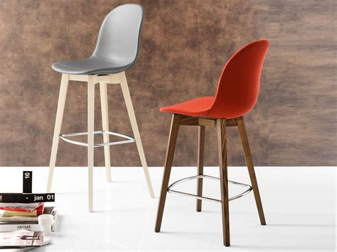 stuhl calligaris academy w counter stool by calligaris design michele