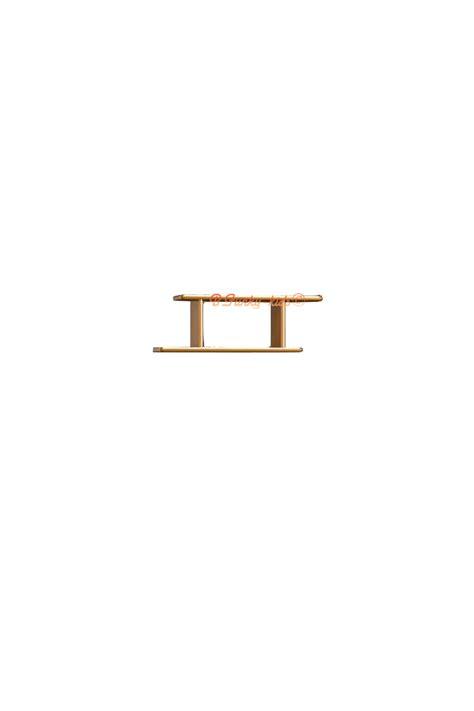 mensola legno mensola in legno di pino massello