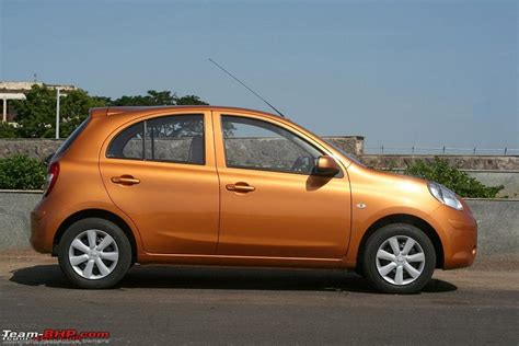 nissan micra india the best and worst color of a car page 16 team bhp