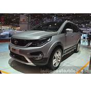 Tata Hexa Car Price In Pakistan Review Interior Model 2015