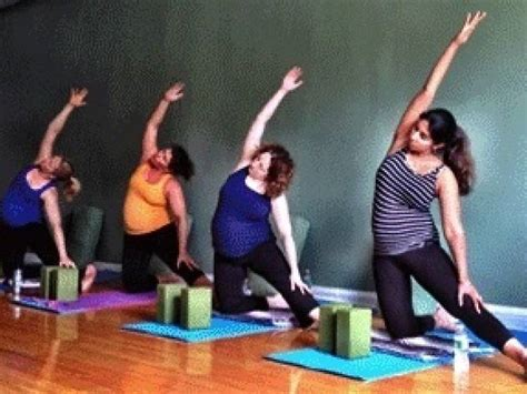 prenatal yoga classes  expecting parents  nyc