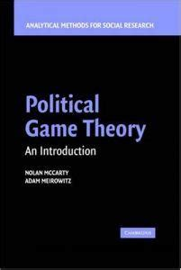 political theory an introduction political game theory an introduction free ebooks download