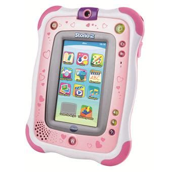 Storio 3 Bleue Tablette Enfant Tablette Tactile Enfant Vtech Storio 2 Tablette