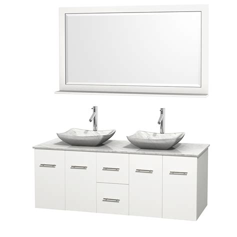 Vessel Sink And Vanity Set by 60 Quot Centra Bathroom Vanity Set For Vessel Sink By
