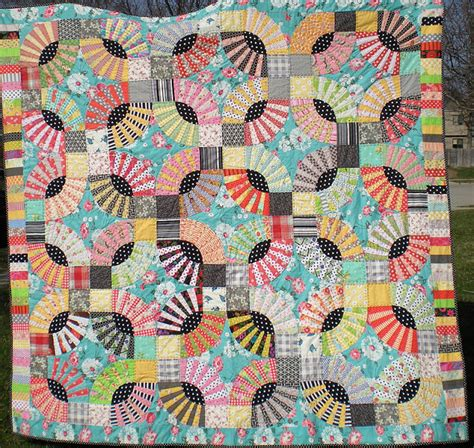 Doughtys Patchwork And Quilting - molly flanders a year of finishes part one