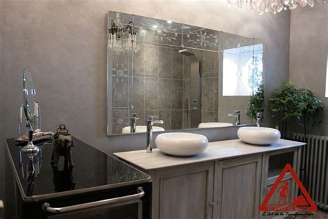 miroirs contemporains miroir contemporain salle de bain