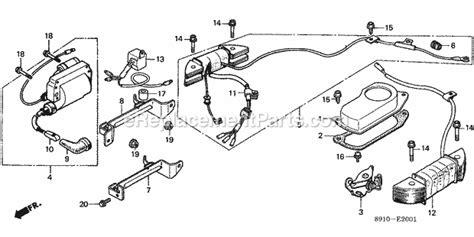 honda gv400 carburetor rebuild kit wiring diagrams