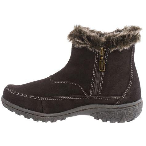 khombu snow boots khombu gracie snow boots for save 71