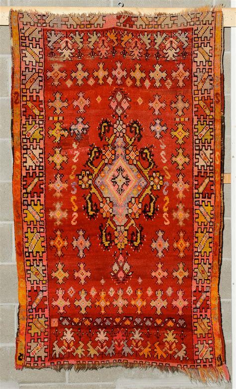 tappeti marocchini tappeto marocchino met 224 xx secolo tappeti antichi