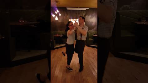 Collegiate Shag Beginners With The London Swing Cats 3