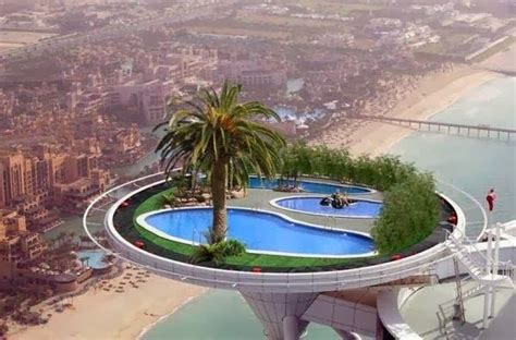 Backyard Pools Dubai Pool At The Burj Al Arab Dubai Www Corporatetravelagency