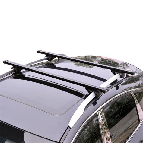 Roof Rack Subaru Outback by 2x Black Roof Rack Crossbar Rack Roof Carrier For Subaru