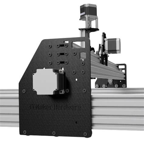 ox cnc mechanical kit large maker store usa