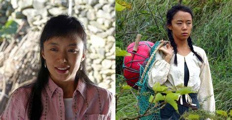 film korea mermaid my mother the mermaid korean movie 2004 인어공주