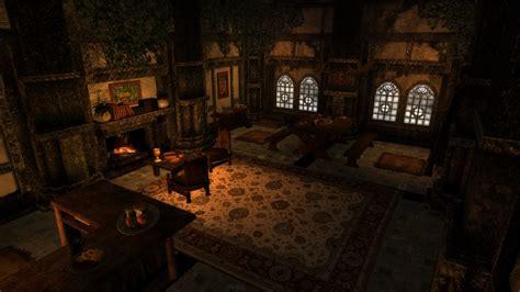 skyrim solitude house solitude home at skyrim nexus mods and community
