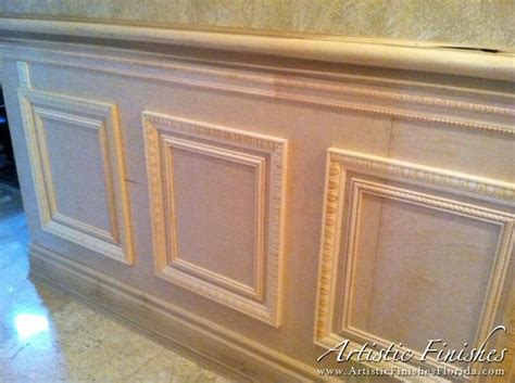Cheap Wainscoting by Inexpensive Wainscoting Ideas Faux Crown Molding Upsides