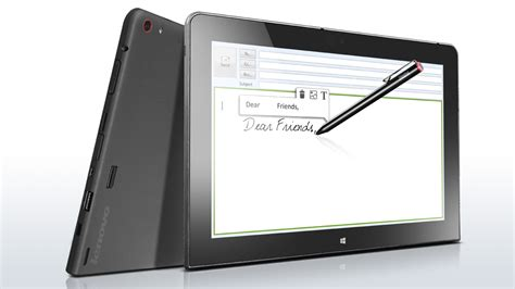 Lenovo Tablet 10 lenovo thinkpad tablet 10 2nd generation tablet review notebookcheck net reviews