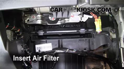 2010 Chevy Tahoe Cabin Air Filter by 2010 Gmc Terrain Fuel Filter Wiring Diagrams