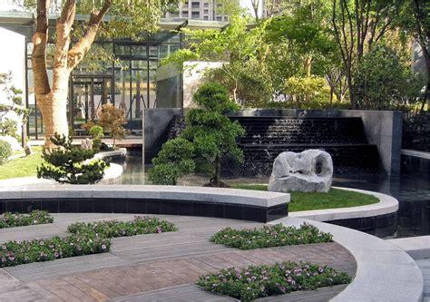 Landscape Forms Toronto B H Architects Global Architectural Interior Landscape
