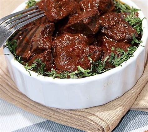 cuisine tunisienne recette kamounia de la cuisine tunisienne i cook different