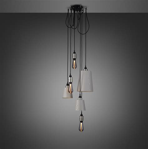 hooked lighting fixtures collection by buster punch buster punch debuts in berlin