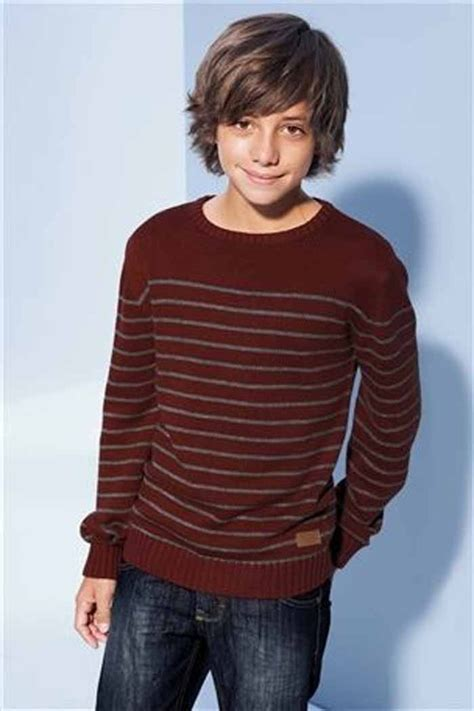 Hairstyles For Medium Hair Boy by Medium Hairstyles For Boys Pinteres
