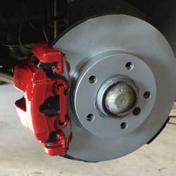 brewster motor werks auto repair   adamo dr