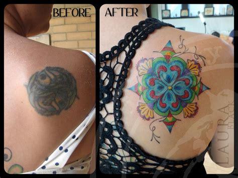 henna tattoo indianapolis indiana mandala cover up black firefly