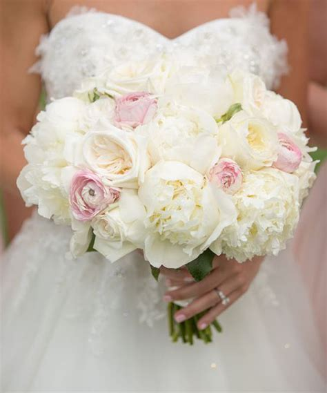 blush pink wedding bouquets archives weddings romantique