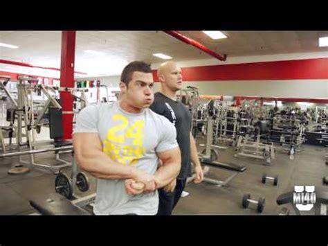 ben pakulski teaches chest for ben pakulski teaches chest for