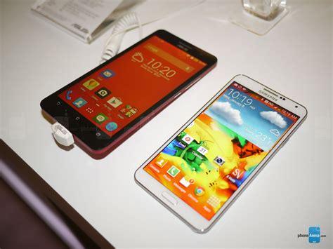 Handphone Asus Note asus zenfone 6 spesifikasi