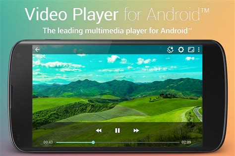 best player for android tablet best player for android