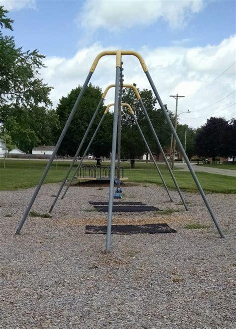 princess ohio swing armory park piqua ohio