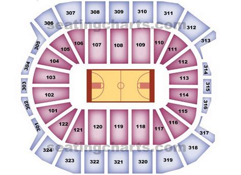 air canada centre seating raptors toronto raptors seating chart images