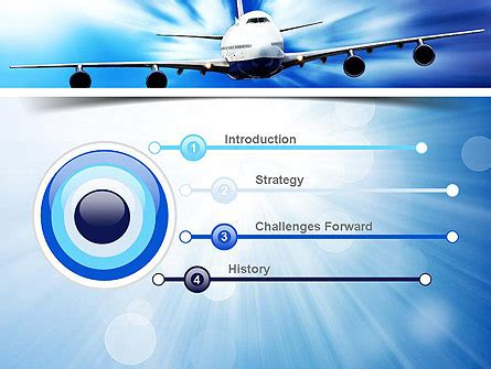 aviation powerpoint templates aviation template powerpoint jet aircraft powerpoint