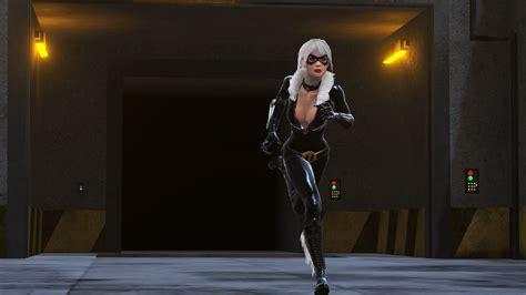 Wos Wolverine 35 spider wos black cat 224 l honneur