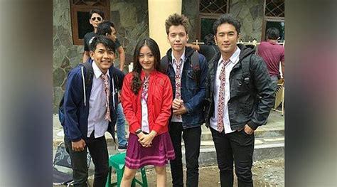 berita film anak jalanan terbaru steven satukan 3 geng motor demi abah raya di episode