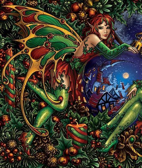 images of christmas fairies christmas fairy fairies pinterest