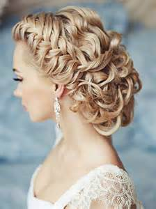 braided updo wedding hairstyles memorable wedding bridal hair trend braids