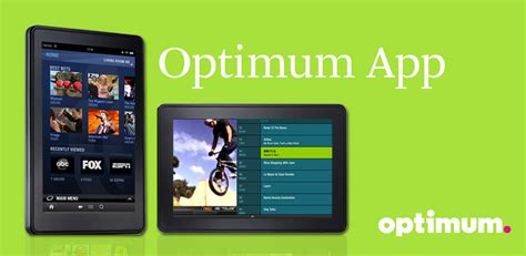 optimum app for android optimum app for android 28 images cablevision releases