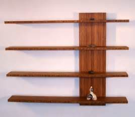 einfache regale simple wood shelves plans woodworking projects
