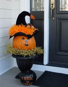 40 easy halloween decorations ideas