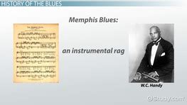 layout jazz definition blues music lesson plan study com