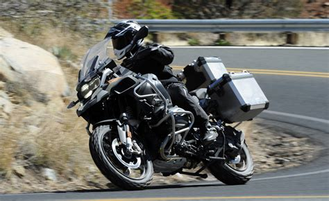 2014 bmw r1200gs adventure review ride