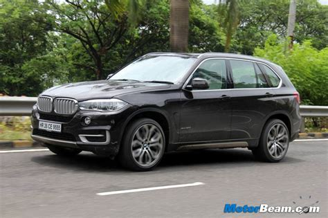 most comfortable suv in india bmw x5 a safe and stylish suv for comfortable long drives