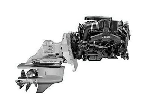 Volvo Penta Aq Models Service Repair Workshop Manuals