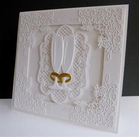 Wedding Rings by sistersandie   at Splitcoaststampers