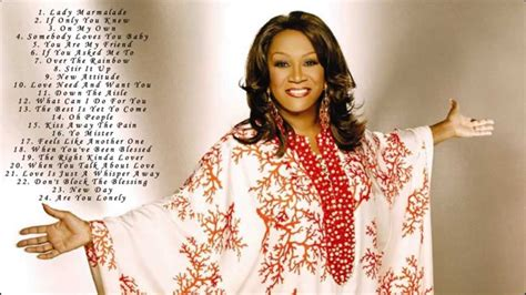 the best of patti labelle patti labelle s greatest hits album best songs of