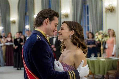 after trailer hallmark hallmark royal matchmaker trailer premiere bethany